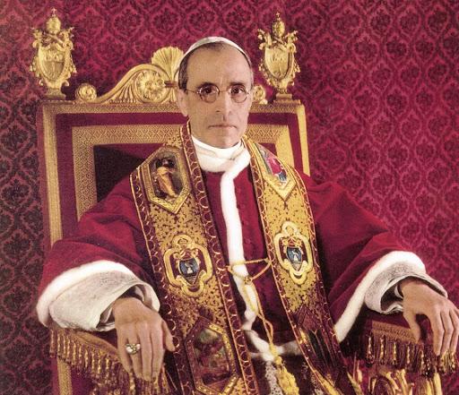 Pio XII - it