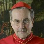 cardinale Carlo Caffarra