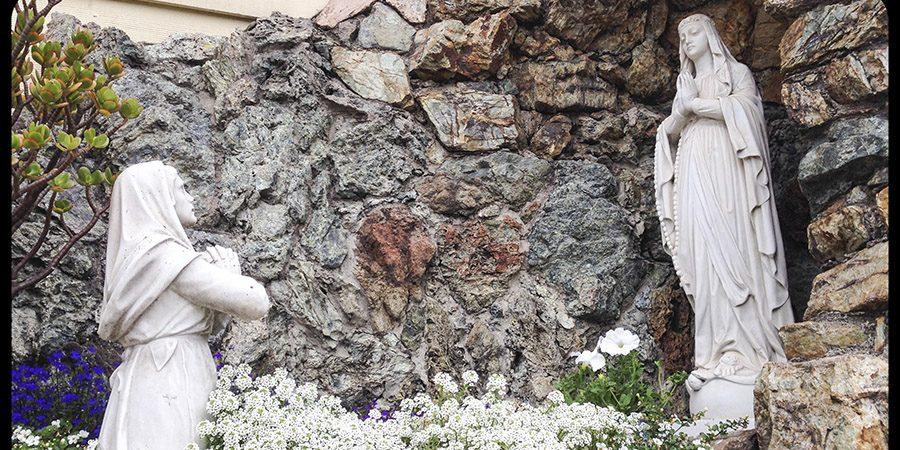 Nostra Signora Lourdes
