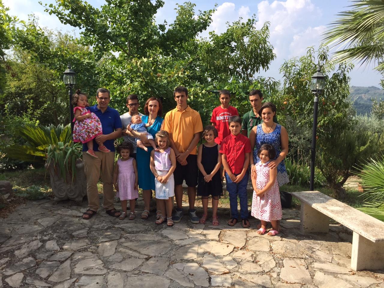 2 Famiglia Paloni