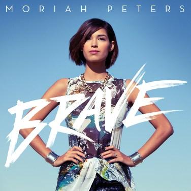 cecilia : cover album Moriah Peters