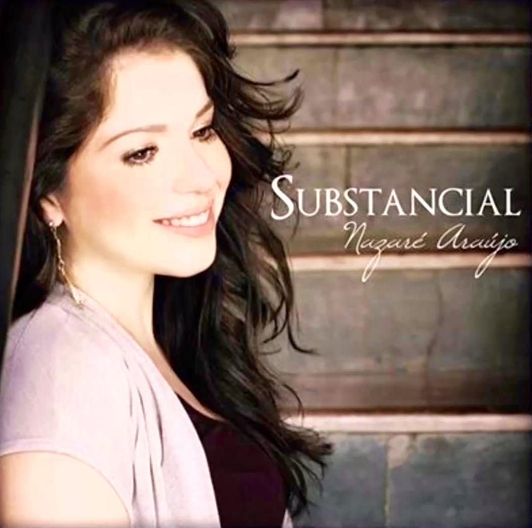 cecilia cover album Nazare Araujo