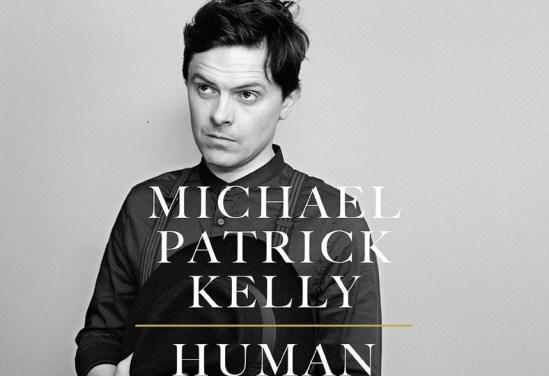 cecilia Michael Patrick Kelly - -Human-