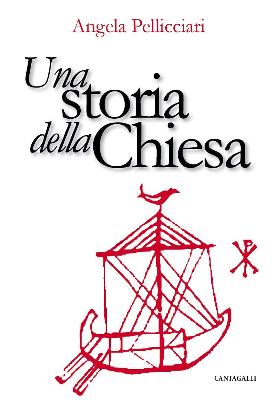Una storia della Chiesa_front cover
