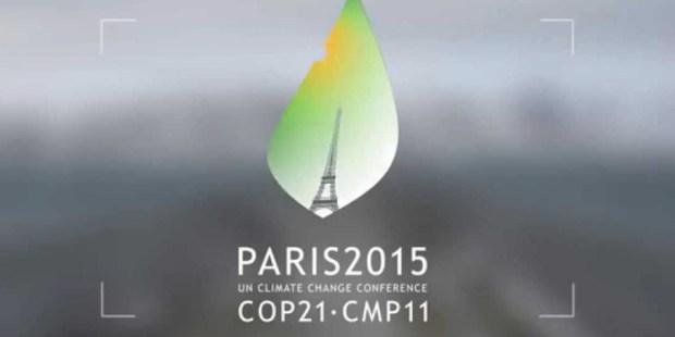 Cop21 Parigi