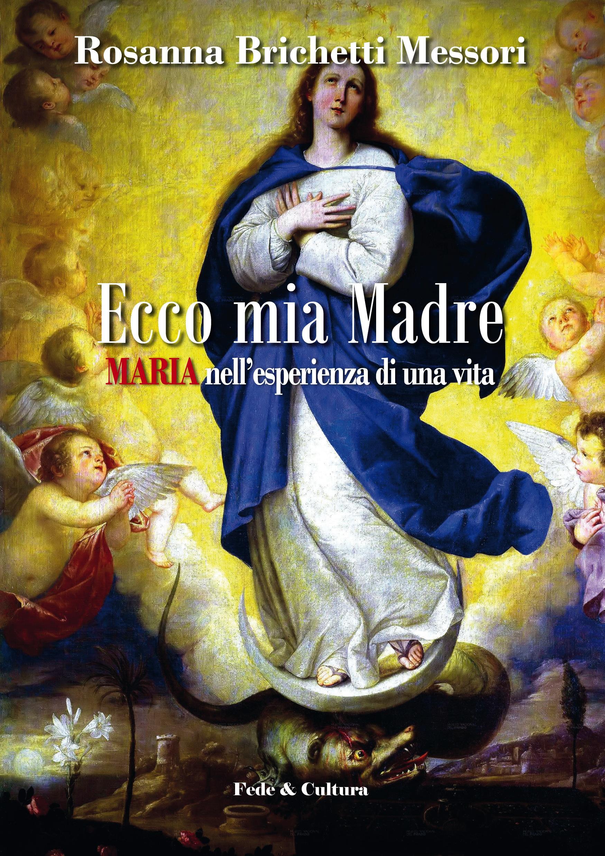 cover Ecco mia Madre hr