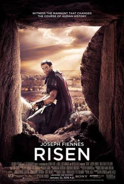 Poster Risen