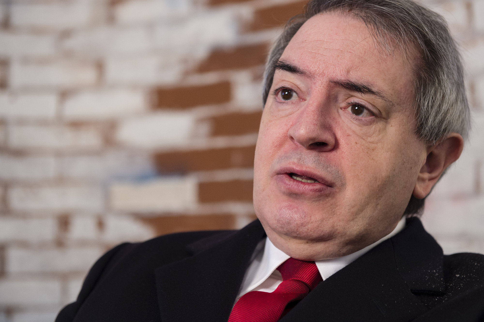 Prof. Pier Luigi Guiducci