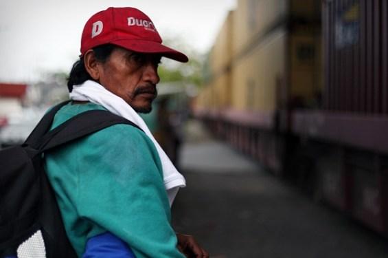 migrantes mexico