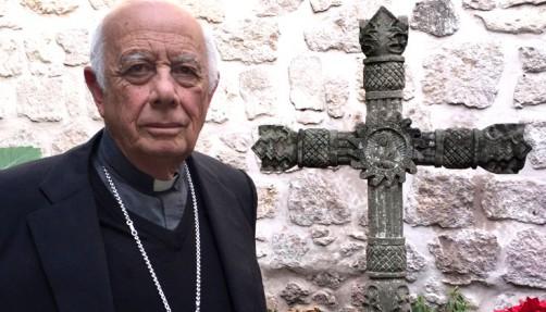 Cardinal Alberto Suarez Inda