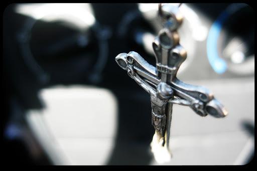 crucifix-dangle
