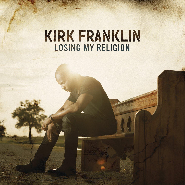 Cecilia: Kirk Franklin 1