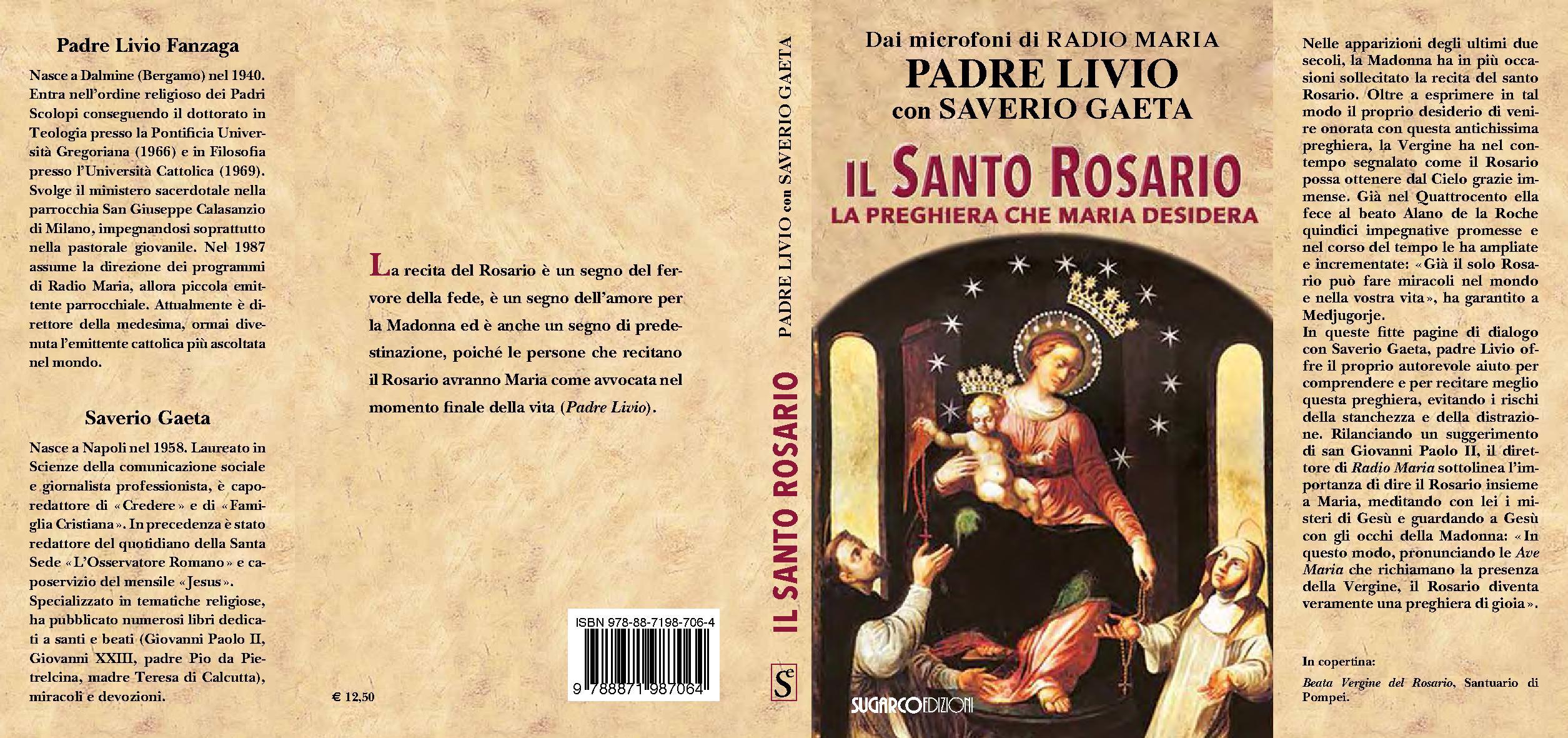 copertina PADRE LIVIO