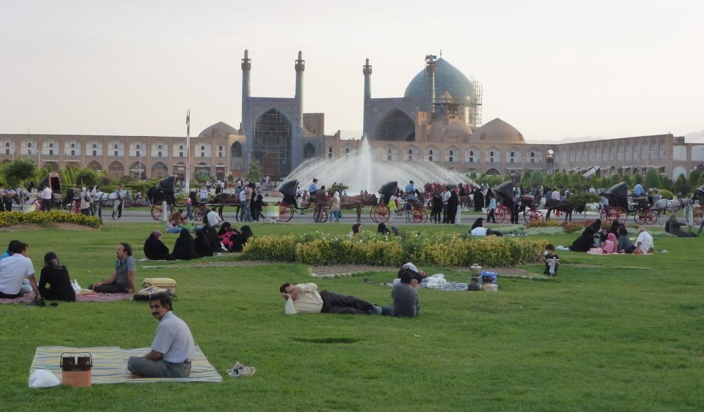 isfahan-imam-square-