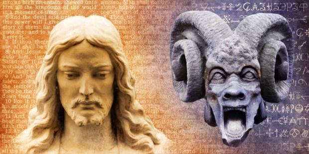 E' vero che l'Apocalisse non parla di Anticristo e fine del mondo?