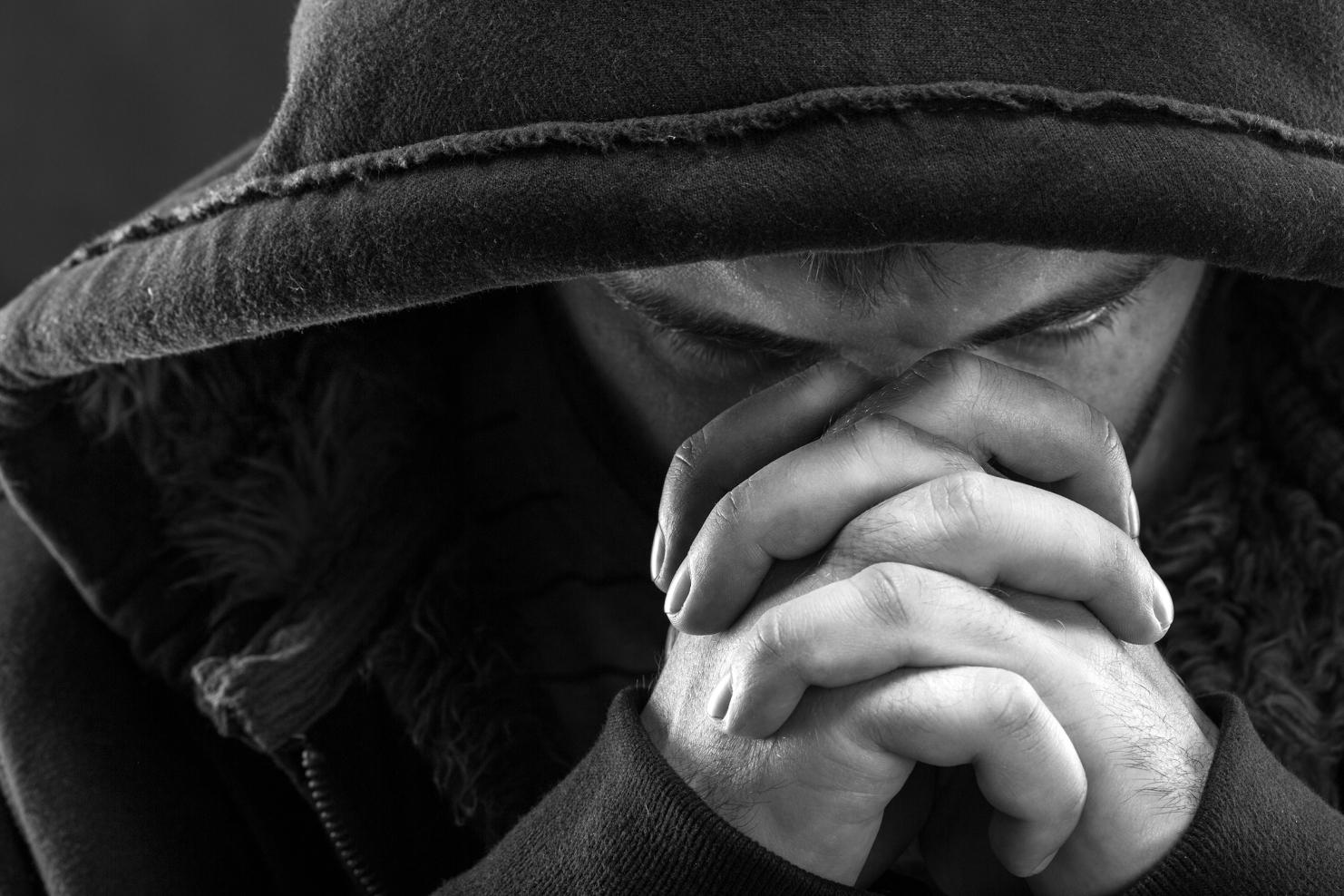 web-bandit-prayer-forgiveness-nomad-soul-shutterstock_132573299