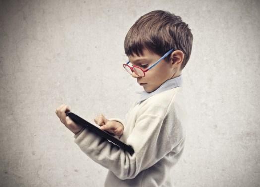 child technology