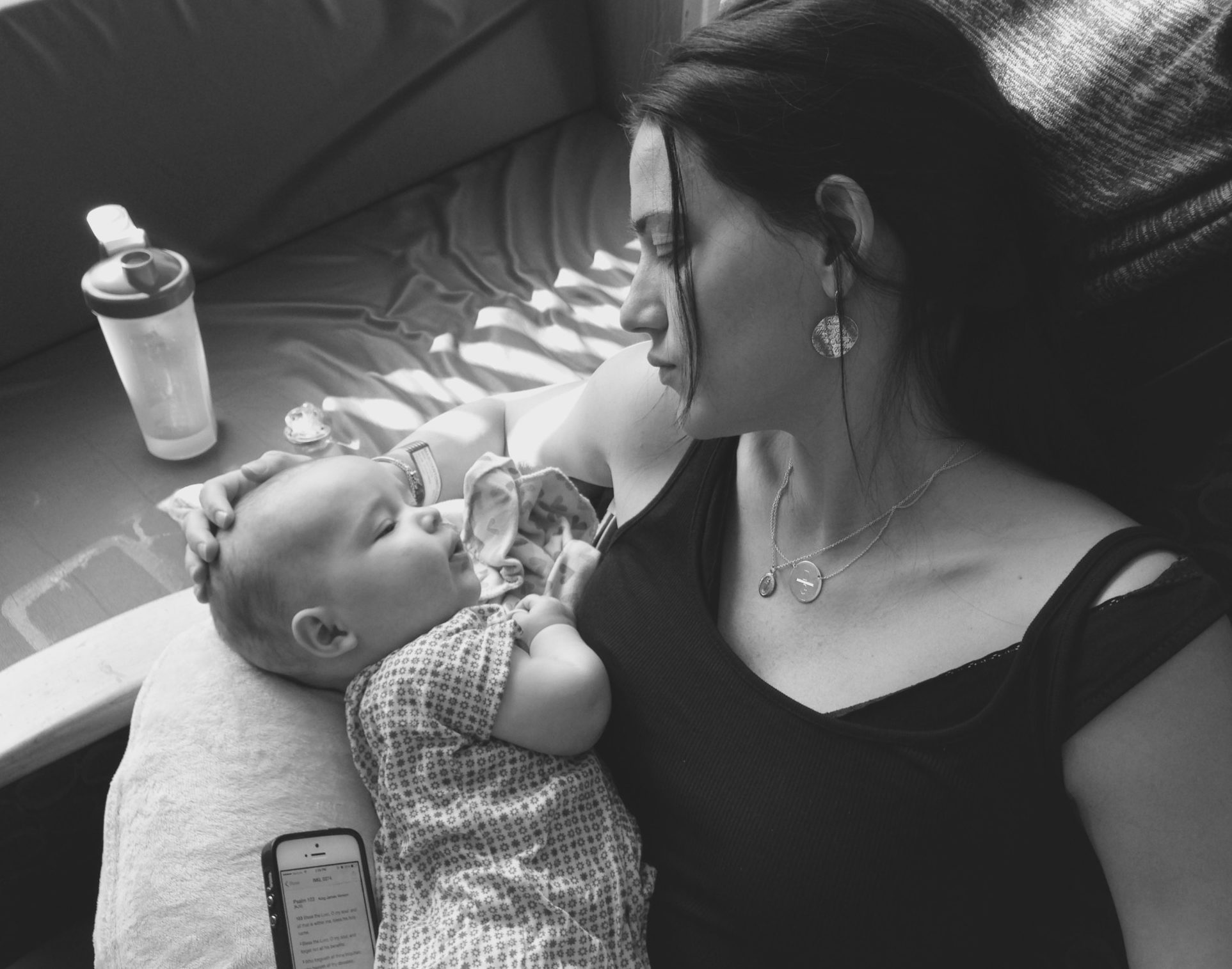 gianna-and-her-mother