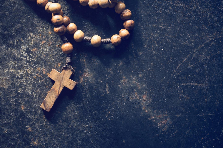 web-rosary-wood-black-table-c2a9-jiri-hera-shutterstock