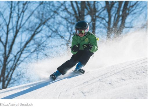 bambino-sciare