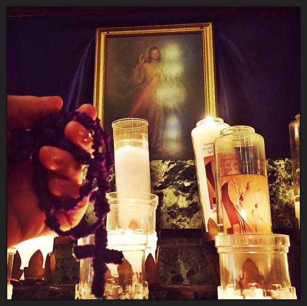 Instagram/ ©Jessamyn Anderson/ https://www.instagram.com/p/BMpAN5pFVXt/