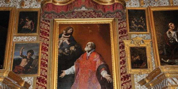 (FOTOGALLERY) 5 santi che leggevano nel pensiero