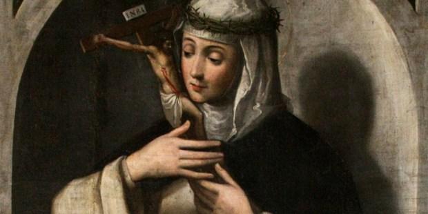 (FOTOGALLERY) Idee ispiratrici di San Caterina da Siena