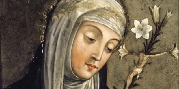 (FOTOGALLERY) 8 grandi Caterina nella storia della Chiesa