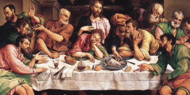 APOSTOLI, GESU, RELAZIONE, SPIRITUALITA