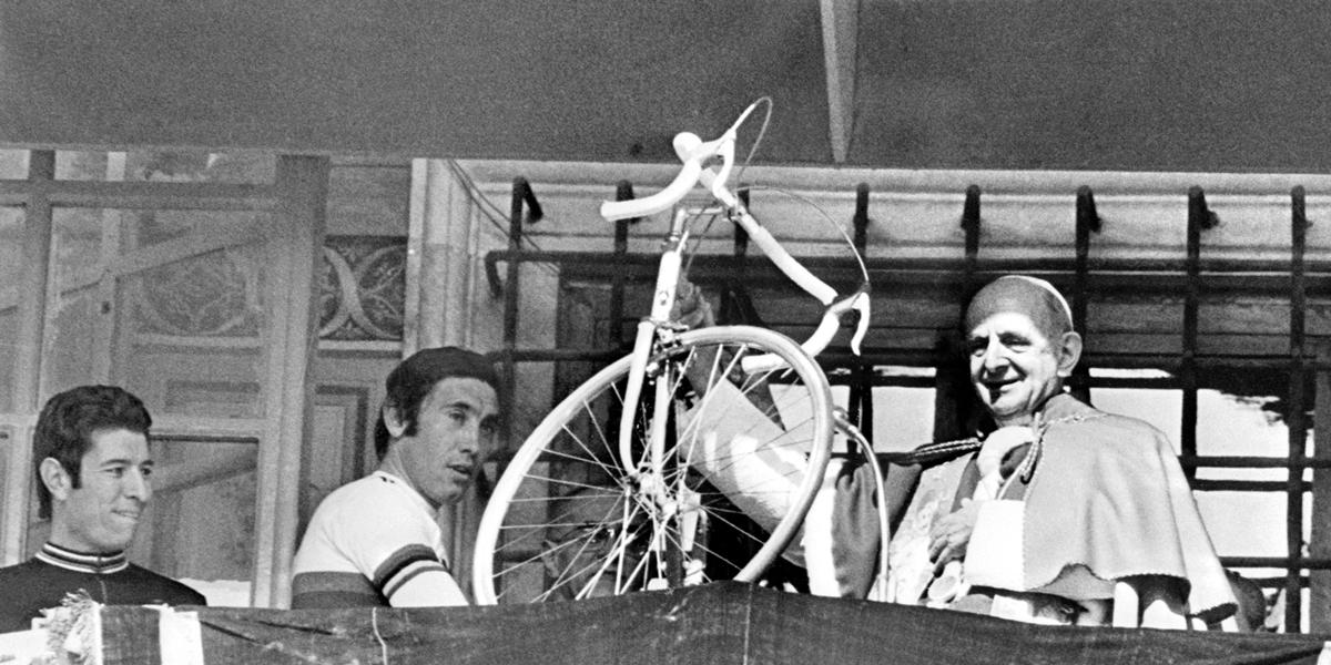 Pope Bike