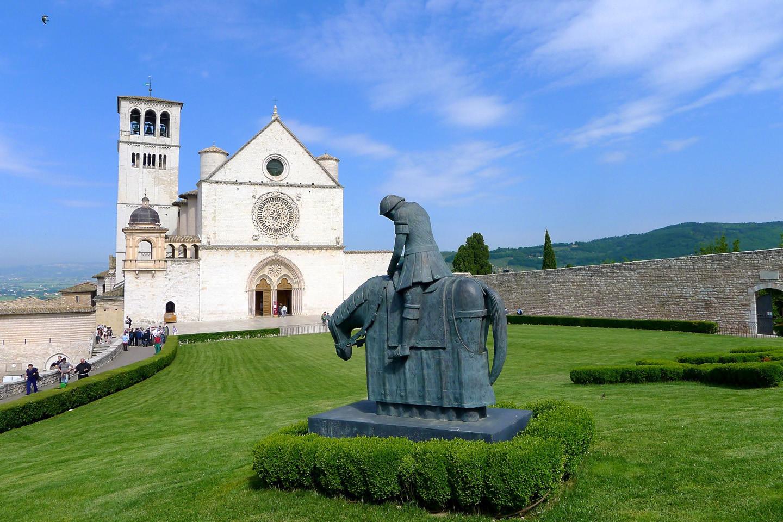 San Francesco d'Assisi