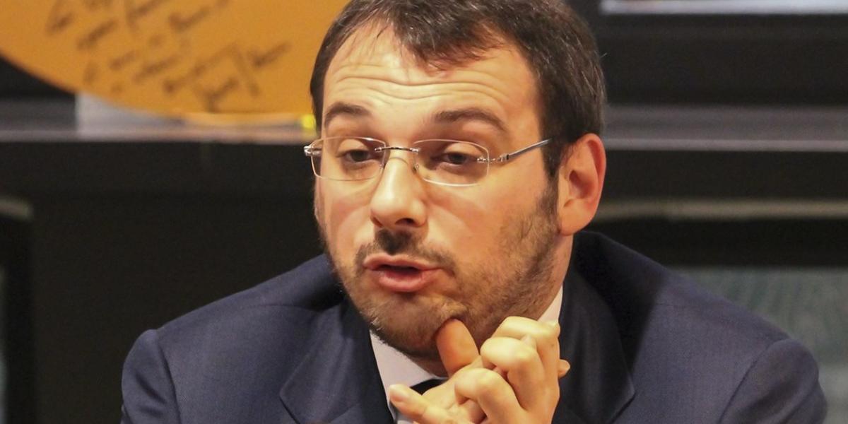 Paolo Borrometi mafia
