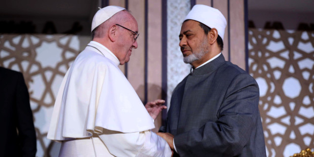 ISLAM CATTOLICESIMO