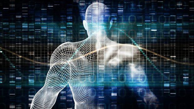 UOMO GENETICA MEDICINA