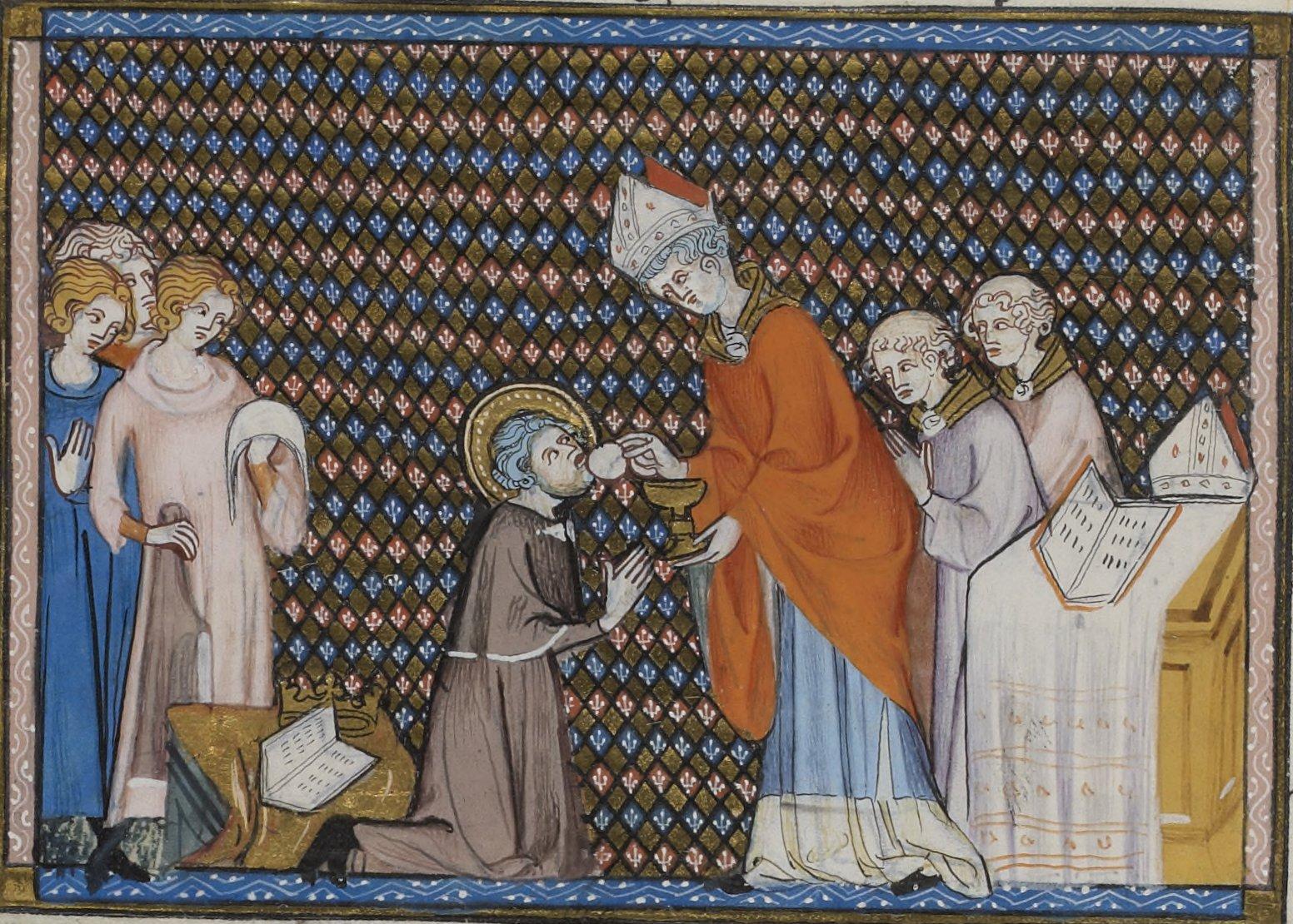 SAINT LOUIS IX