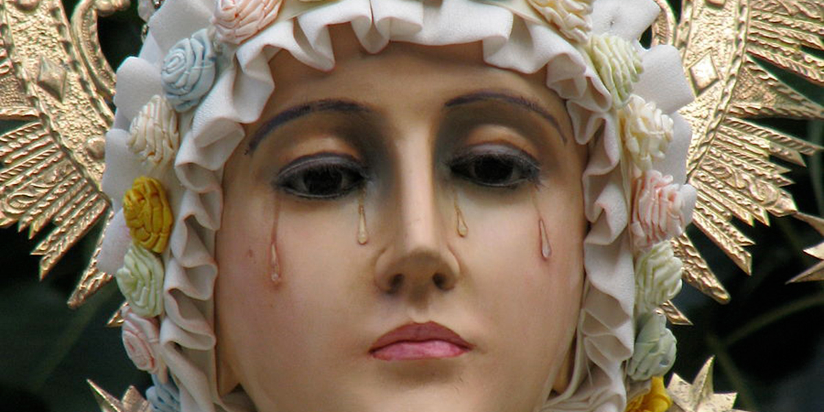 OURLADY