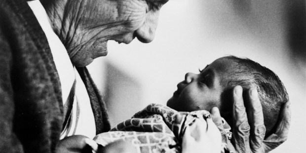 7 frasi di Madre Teresa