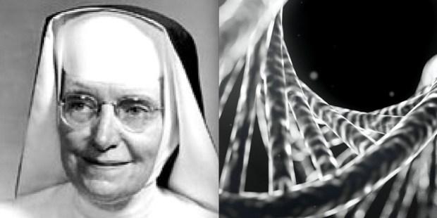 Suor Miriam DNA