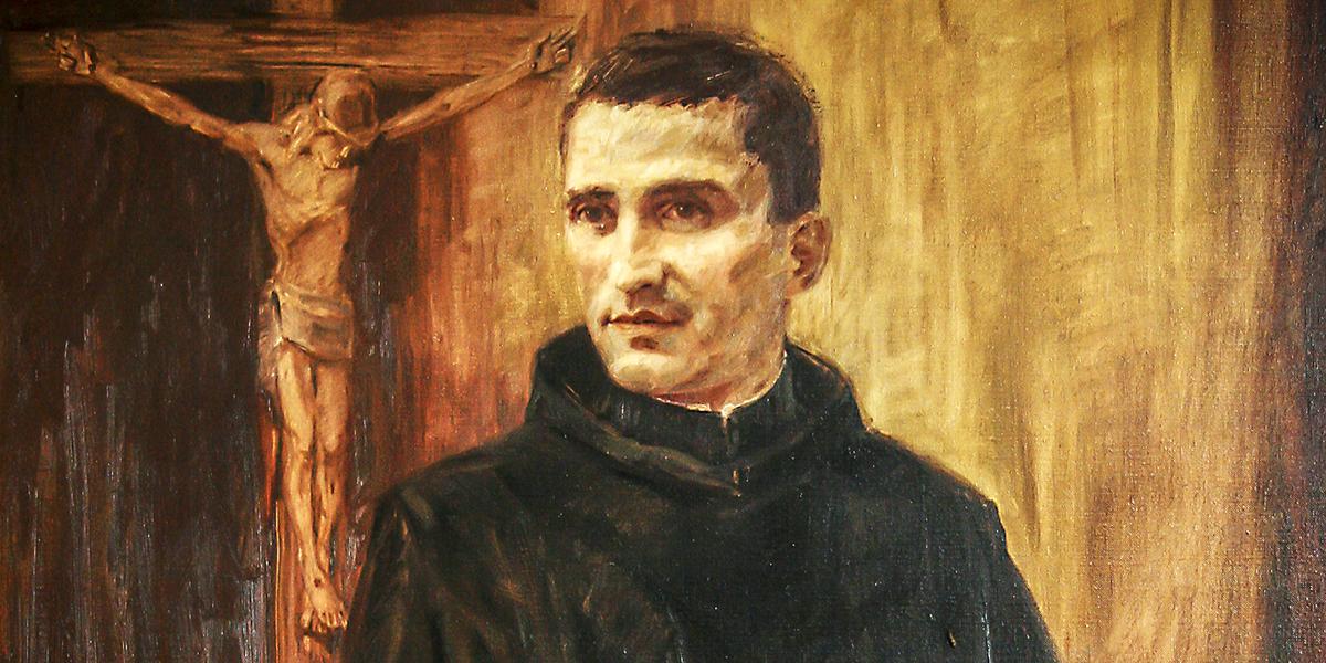 Saint Richard Pampuri