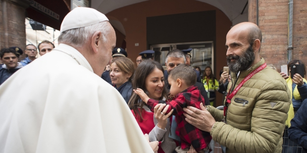POPE CESENA BOY