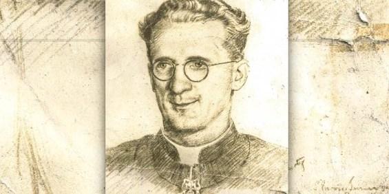 FR HUGH O'FLAHERTY