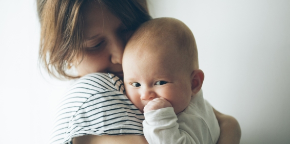 MOM,BABY