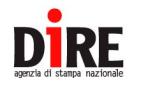 Dire - Agenzia di Stampa Nazionale