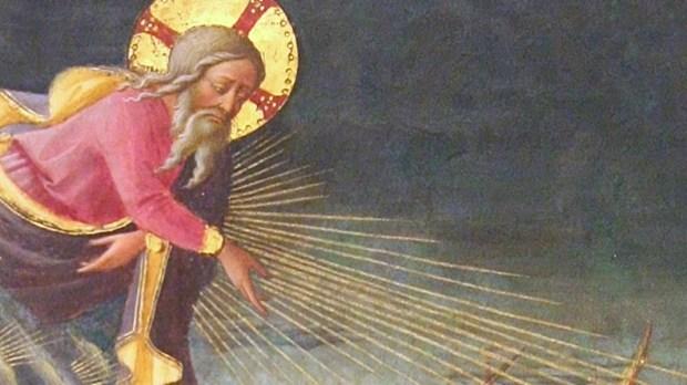 GOD,LIGHT