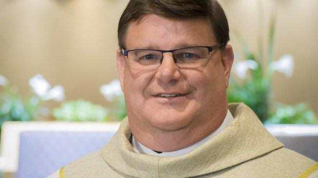 Rev. Gregory Greiten