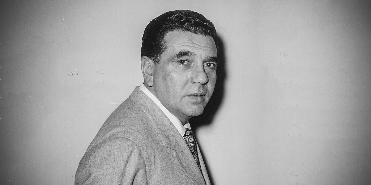 Giovanni D'Anzi