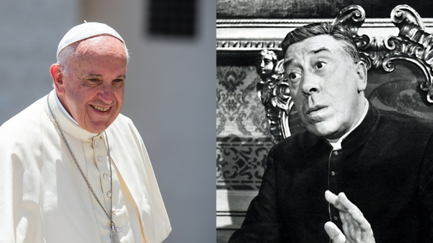 Pope Francis; Don Camillo