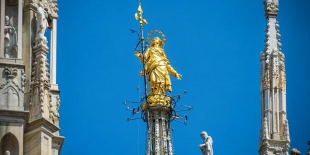 Madonnina Milan