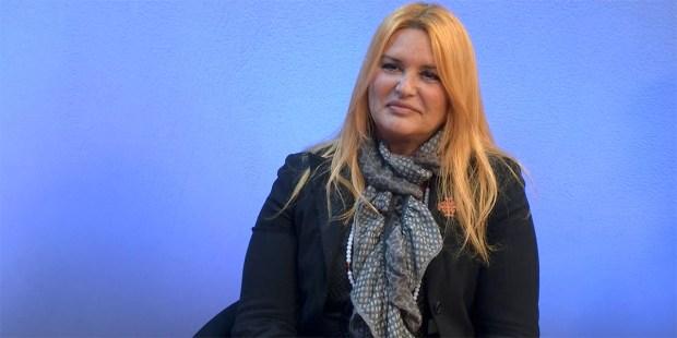 Interview Daniela Rosati