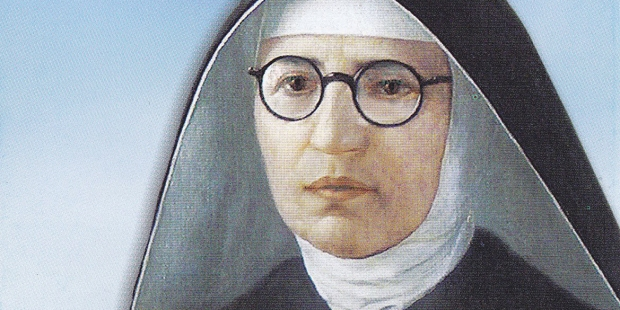 BLESSED PIERINA DE MICHELI